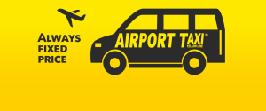 airprot taxi